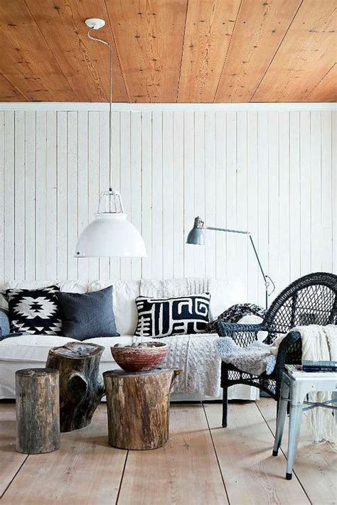 baumstamm tisch wohnzimmer baumstamm tisch originelle designs archzine net