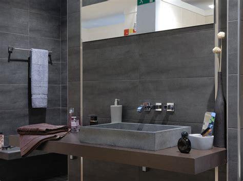 decoration carrelage salle de bain salles de bains le carrelage fait sensation d 233 coration