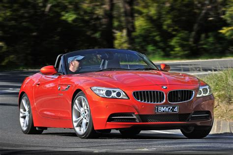 Review Bmw Z4 by 2013 Bmw Z4 Review Caradvice