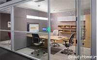 fine law office interior design ideas دکوراسیون اداری کوچک برای دفاتر با محیط کوچک