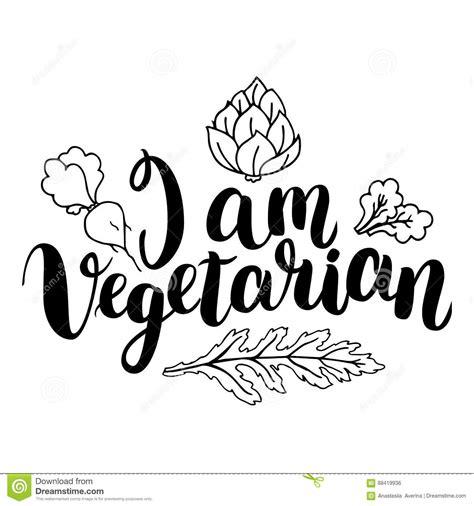 Ich Bin Vegetarisch Inspirierend Zitat über Vegetarier