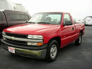 2002 Chevrolet Silverado 1500 - Pictures