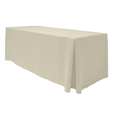 fitted tablecloths for square tables havana oblong fitted tablecloth bed bath beyond