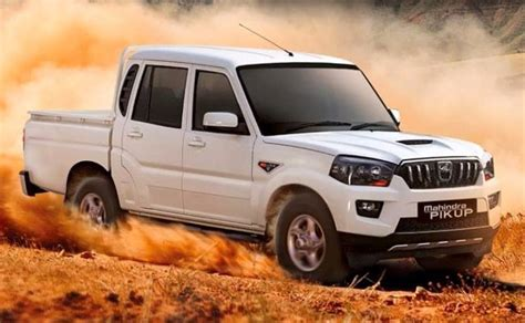 Newgen Mahindra Scorpio Getaway Launched In Qatar Ndtv