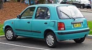 Nissan Micra K11 : file 1996 1997 nissan micra k11 s2 slx 5 door hatchback ~ Dallasstarsshop.com Idées de Décoration