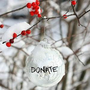 10 Easy ways to give to charity this Christmas Good