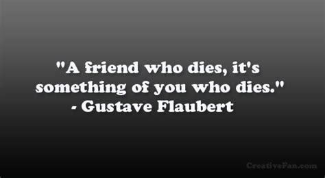 friends  died picture quotes quotesgram
