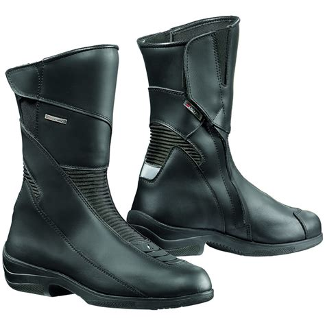 safest motorcycle boots forma simo ladies motorcycle boots ladies boots