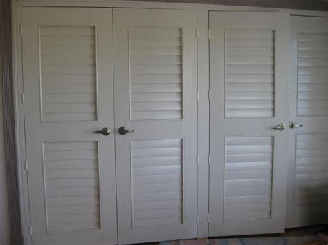 Sliding Doors That Look Like Doors by I Like These Closet Doors They Look Like Plantation