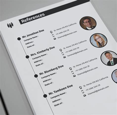 profesional resume free on behance