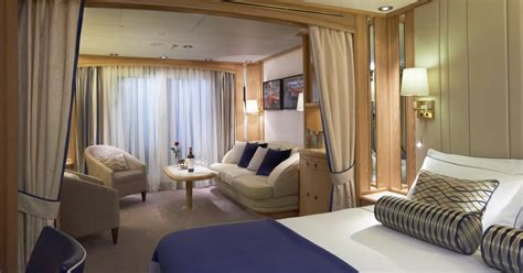 World of Cruising | Windstar Star Pride review