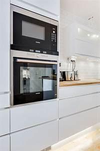 Ikea Küchen Griffe : vitvaror fr n siemens ballingsl v k chen ikea k che k che und offene k che ~ Eleganceandgraceweddings.com Haus und Dekorationen