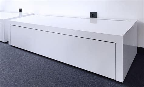 kommode hochglanz sideboard repositio puristisches design sideboard