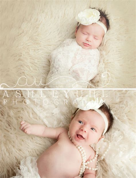 month  baby girl photo ideas pinterest