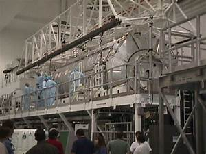 KSC- ISS Assembly Building
