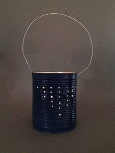 Basteln Mit Blechdosen : basteln mit blechdosen diy windlicht wohncore wohncore ~ Orissabook.com Haus und Dekorationen
