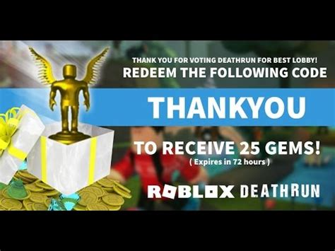 roblox deathrun code ended youtube