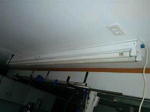 Replacing fluorescent tubes with led doityourself