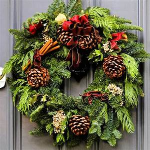 Try, Your, Hand, At, Wreath, Making