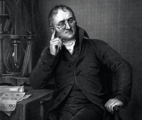 What Is John Dalton's Atomic Model? - Universe Today