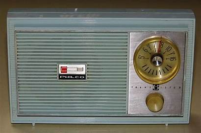Radio Transistor Philco T64 Commons Wikimedia Pixels