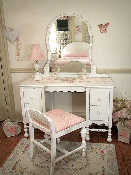 shabby chic vanity set 25 best ideas about shabby chic vanity on pinterest vintage vanity vanity table vintage and