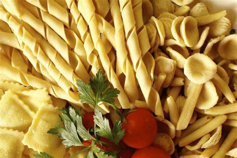 fresh pasta lorecchietta