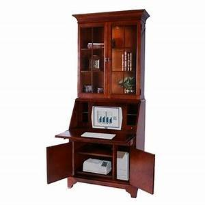 best 25 secretary desk with hutch ideas on pinterest With what kind of paint to use on kitchen cabinets for computer sticker covers