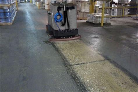 Floor Scrubber Dryer: XR Rider Commercial Floor Cleaning