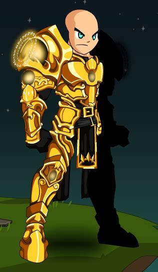 golden guardian aqw