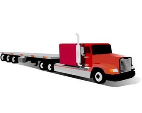 Semi Truck Clipart Semi Truck Clip Cliparts Co