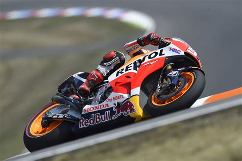 Dupasquier was involved in a crash with ayumu sasaki and jeremy alcoba between turns 9 and 10 of the italian circuit. Marquez Fastest Despite Falling During Hot, Crash-Filled ...