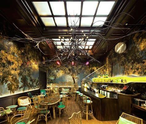 Amazing Interior Design At Sketch London  Fubiz Media