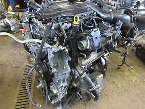Piece Renault Trafic 2 : moteur renault trafic ii fourgon phase 3 diesel ~ Maxctalentgroup.com Avis de Voitures