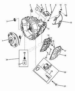 2015 Fiat 500 Fuse Box