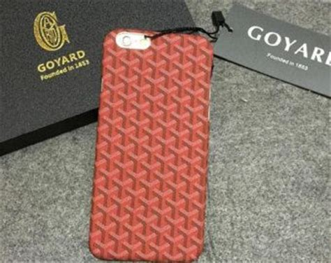 goyard iphone goyard iphone for 6 6s 6 plus 6s plus by