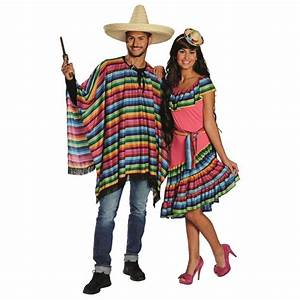 Déguisement Couple Célèbre : d guisement mexicaine femme ~ Melissatoandfro.com Idées de Décoration