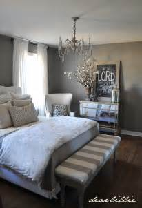 grey white master bedroom decor it bench home decorating inspiration