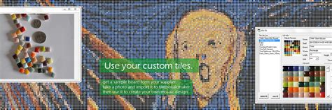 easy mosaic best mosaic software help you create