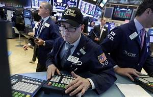Dow hits all-time high - Markets - WORLD
