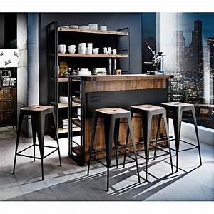 Industrie Loft Möbel : die besten 78 ideen zu barhocker aus metall auf pinterest ~ Sanjose-hotels-ca.com Haus und Dekorationen