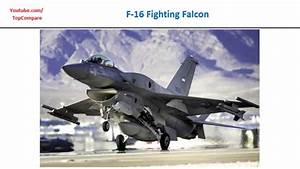 18E/F Super Hornet Vs F-16 Fighting Falcon, Fighter ...