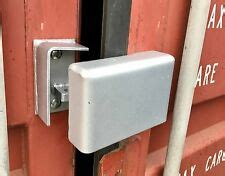 shipping container lock ebay