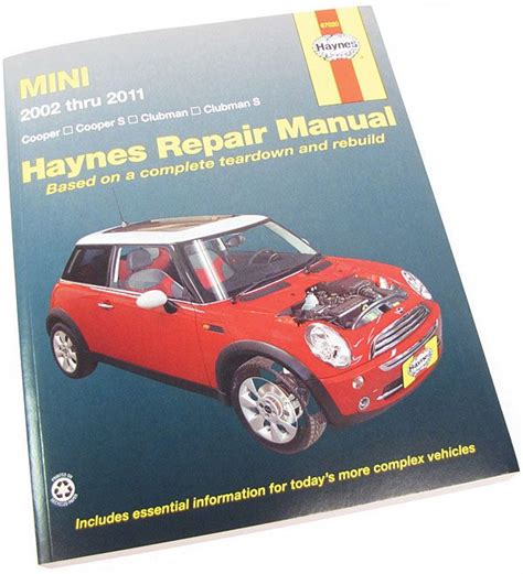 auto repair manual online 2011 mini clubman electronic toll collection mini cooper haynes manuals