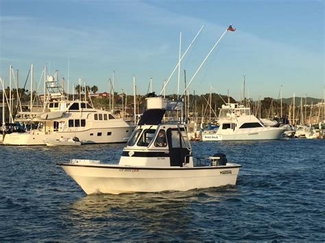 Maritime Boats by Maritime 23 Patriot Boats For Sale