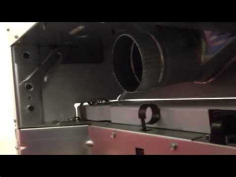 samsung dryer side vent kit samsung dryer side venting dv 2a 7861