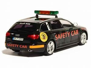 Audi Occasion Le Mans : audi rs6 avant safety car le mans 2009 minichamps 1 43 autos miniatures tacot ~ Gottalentnigeria.com Avis de Voitures