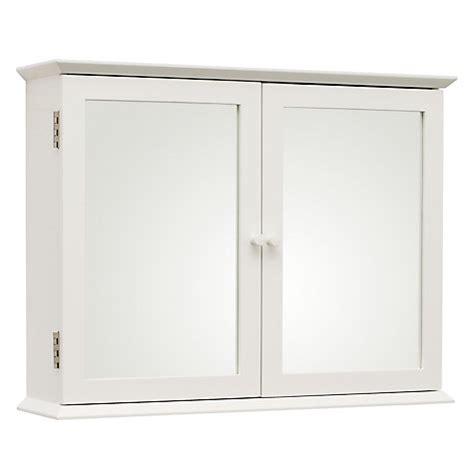 double mirror bathroom cabinet john lewis st ives double mirrored bathroom cabinet new