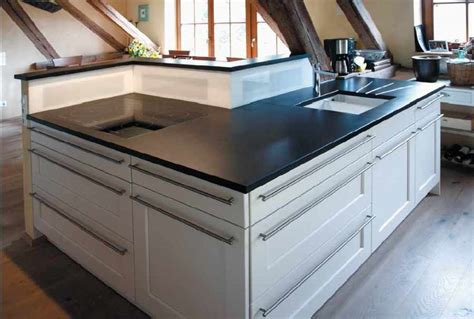 küche arbeitsplatte arbeitsplatte küche fliesen dockarm
