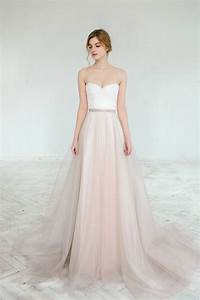 strapless sweetheart lace bodice tulle simple a line With simple tulle wedding dress